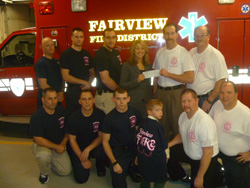 Fairview Firehouse