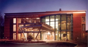 dyson center for cancer care poughkeepsie