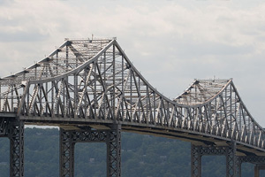 Tappanzee Bridge, New City NY
